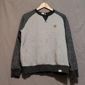 Tentree Men's Branwen crew neck sweatshirt